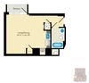 DeSoto - Studio, 1 Bath - 461 sq ft (0.1D-11)