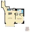 DeSoto - 1 Bedroom, 1 Bath - 678 sq ft (1.1D-01)